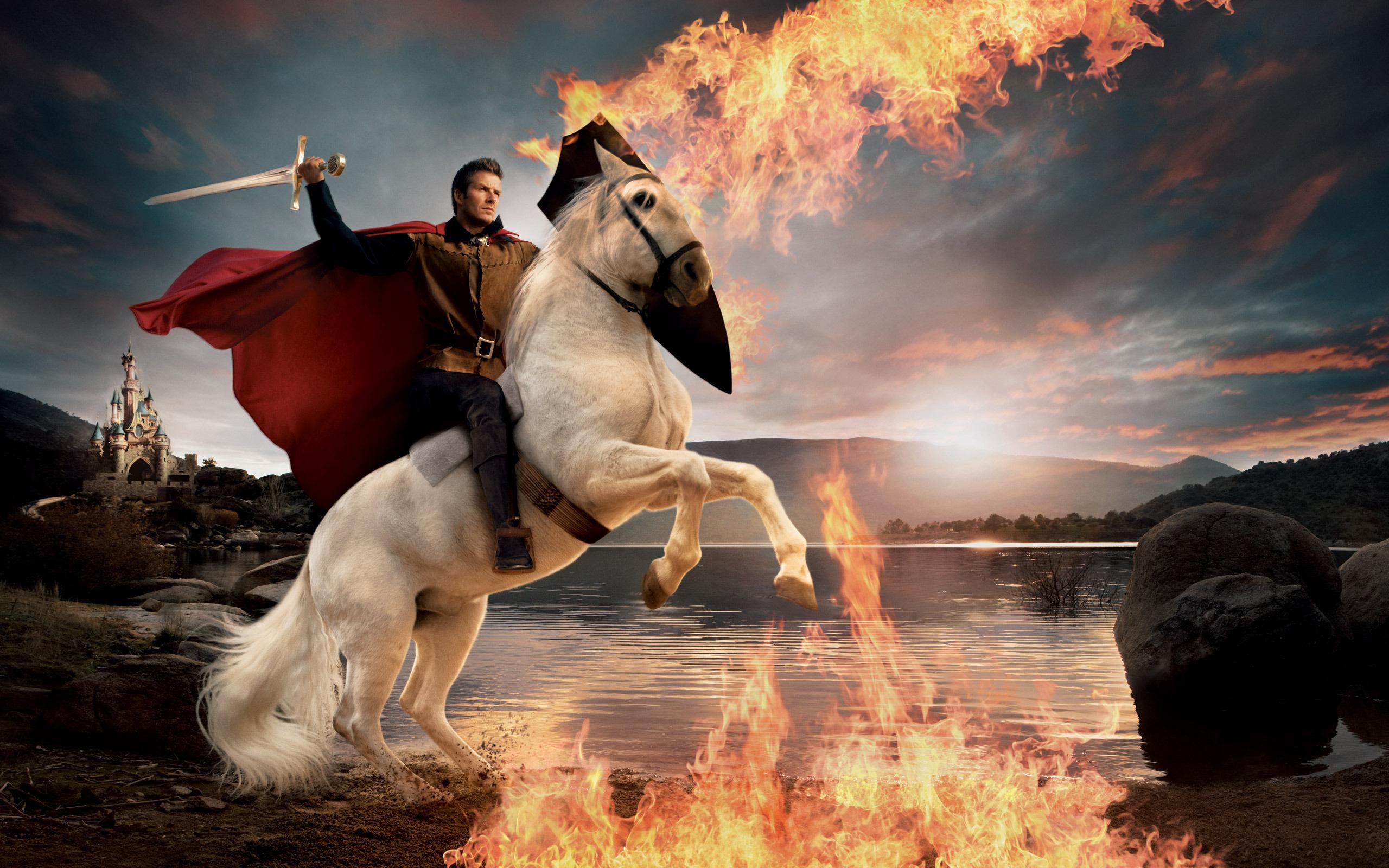 «Принц на білому коні»
